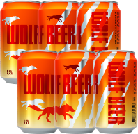 wolfbeer