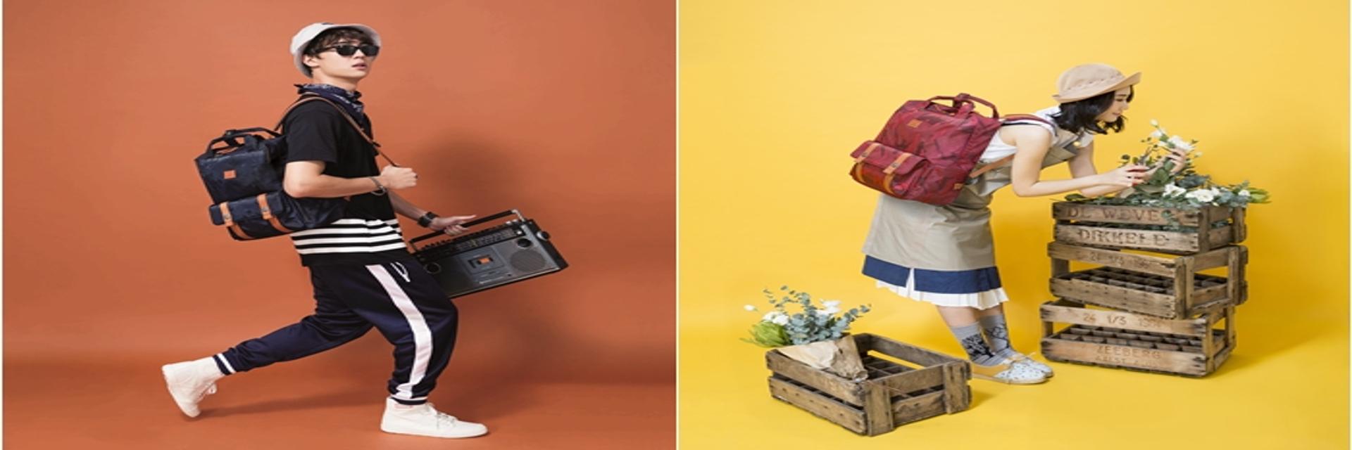 有天,我的包包開口說話了─Angelia & Pets