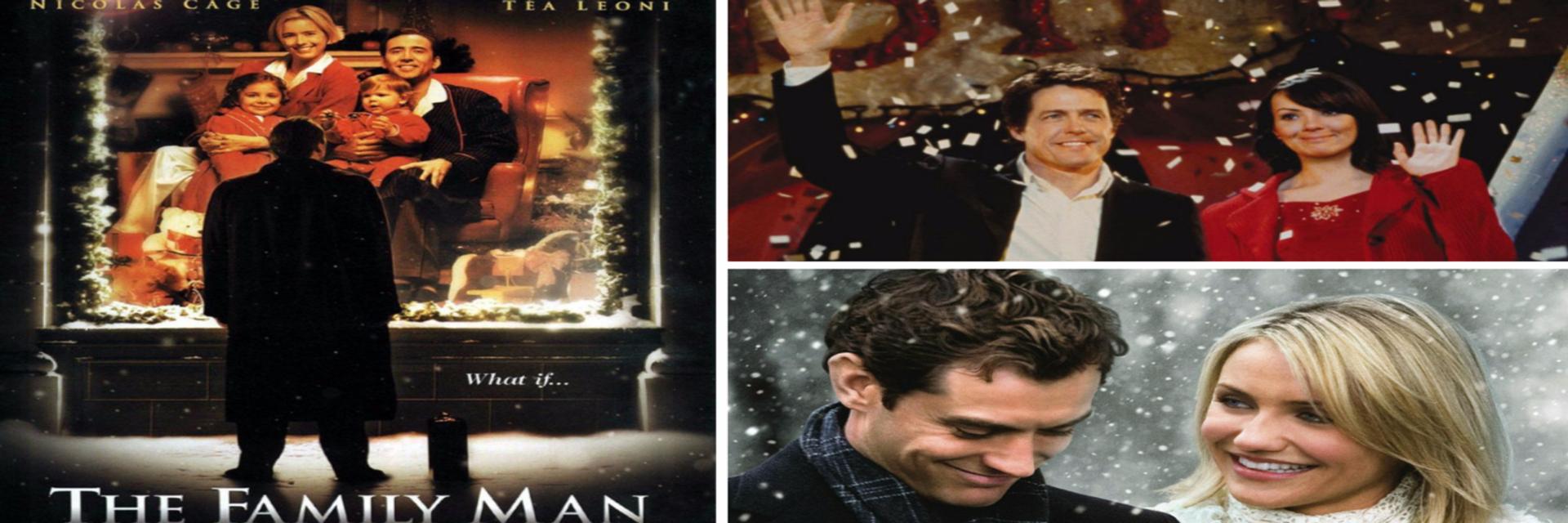 【聖誕週】每年聖誕看《愛是您·愛是我》不膩嗎?精選 6 部耶誕電影片單 溫馨、驚悚、冒險通通滿足