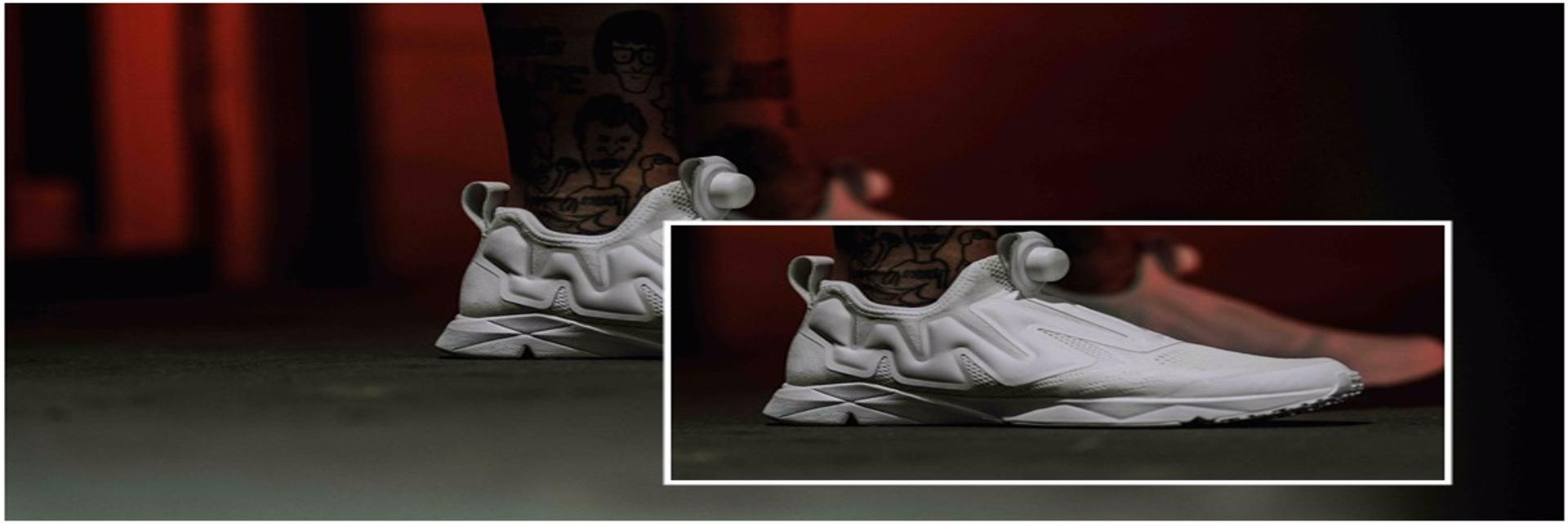 余文樂愛鞋即將販售!Reebok Pump Supreme Engine 一次兩色全公開