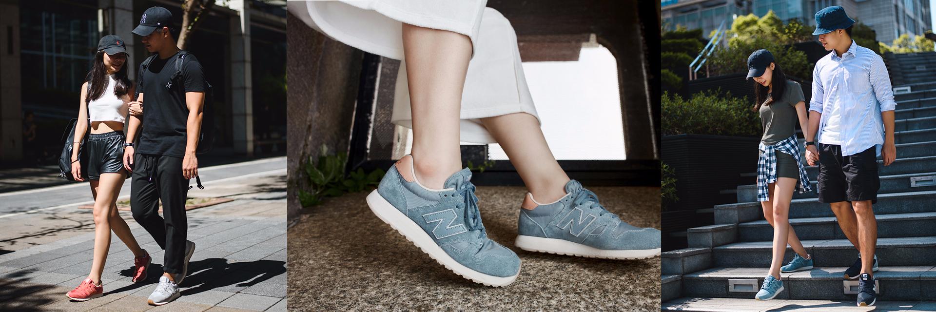 細數 6 雙超容易被單身酸民嗆的情侶鞋 一看就識破你們關係不單純!