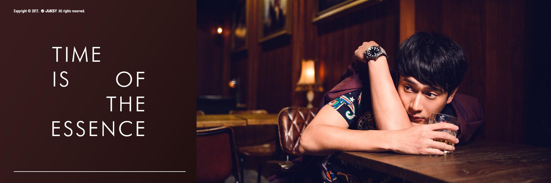 「我心裡住著一個鄭花明!」專訪《花甲男孩轉大人》劉冠廷,追逐戲劇夢的強悍與脆弱
