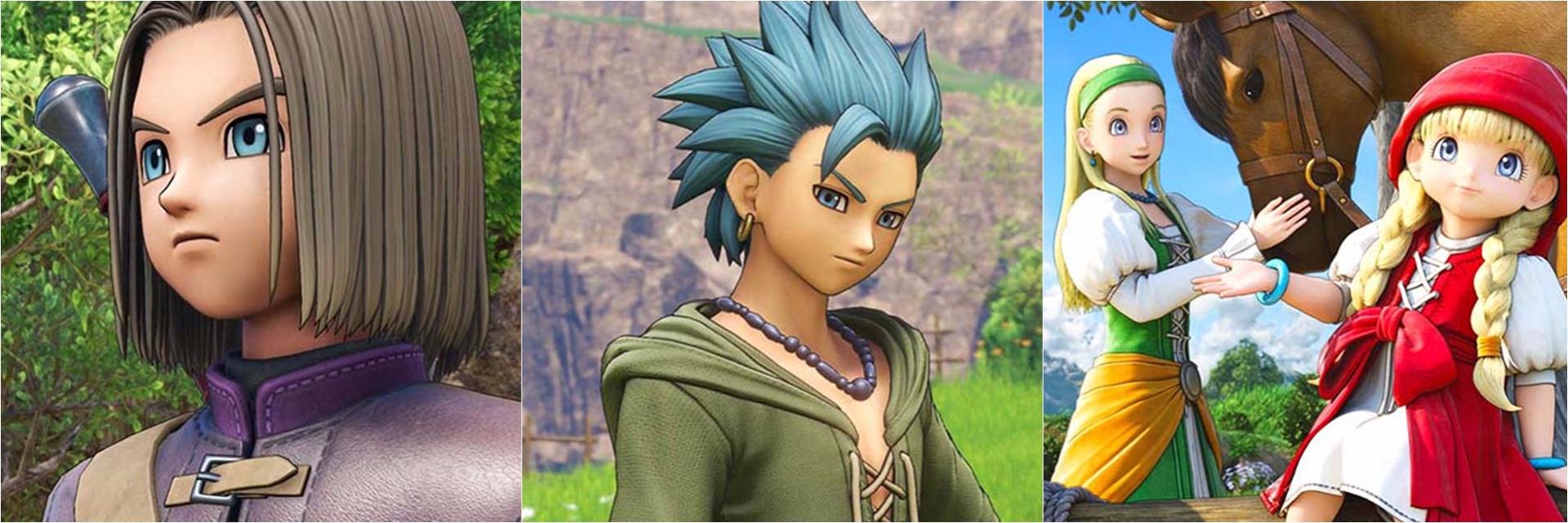 沒親身體驗你敢說玩過 RPG?這是日本人心目中,唯一超越《Final Fantasy》系列的經典大作!