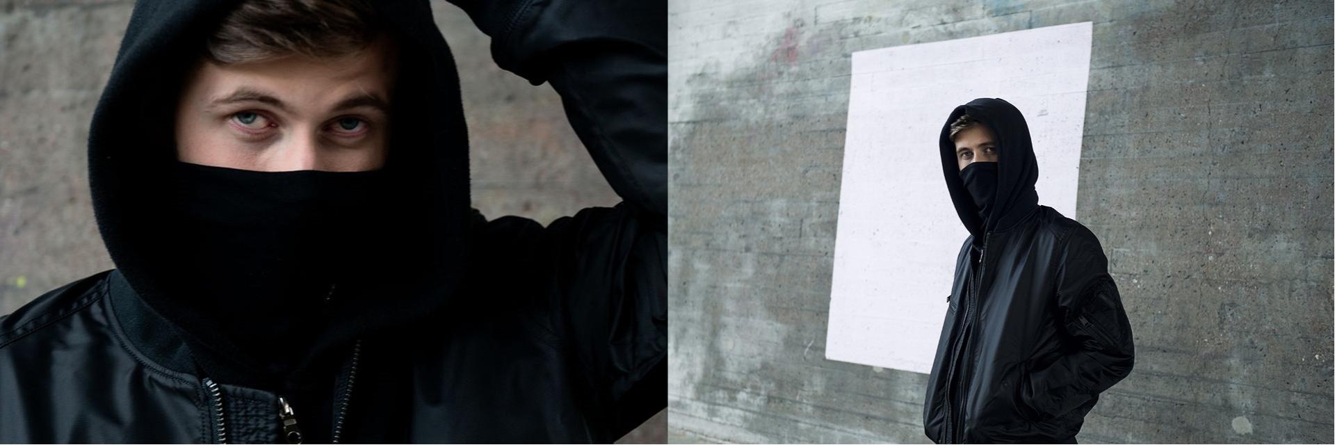 「根本沒想到〈Faded〉會爆紅」 Alan Walker 在驚訝之餘,也預告 2018 年將釋出完整專輯!