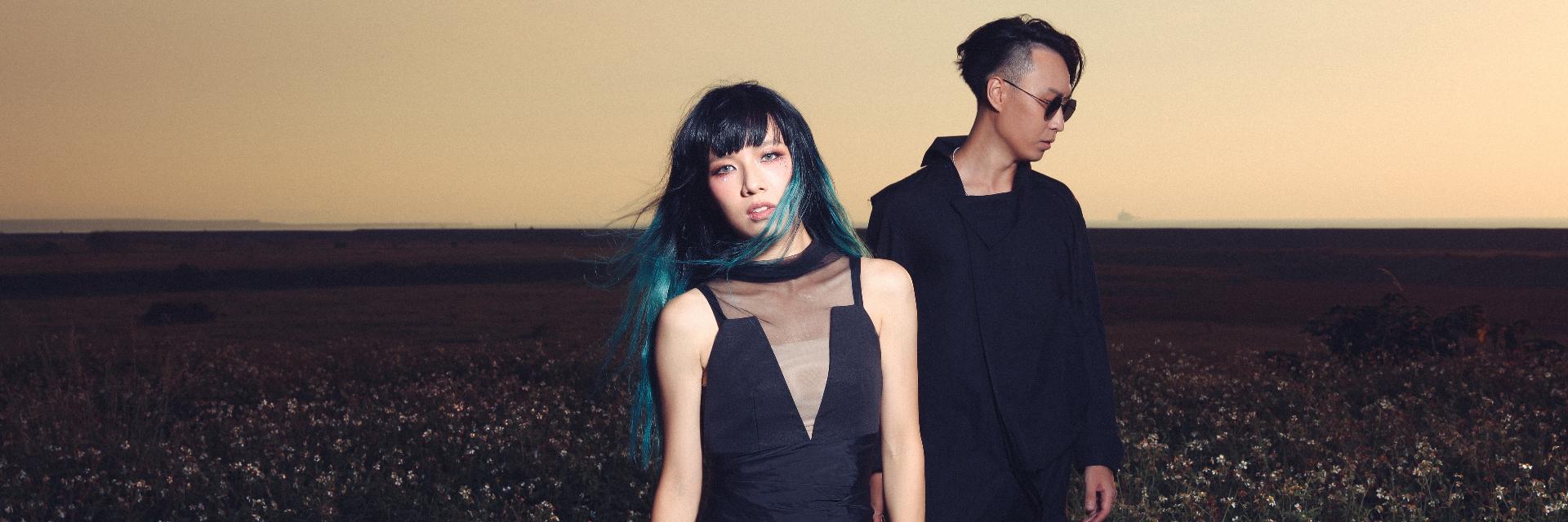 原子邦妮:「我們不斷的創作音樂,但當有一人宣布退出時...」台灣音樂圈的潮流革命,謝謝你曾經讓我悲傷!