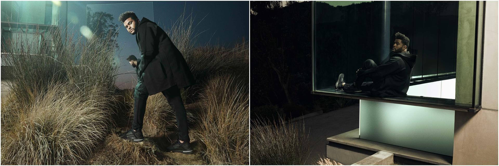 IG 怎麼刷都漆黑一片!?原來是 PUMA IGNITE Limitless SR 掀起的「暗黑潮尚」瘋狂洗版,看東西方男神楊洋、威肯怎麼穿!