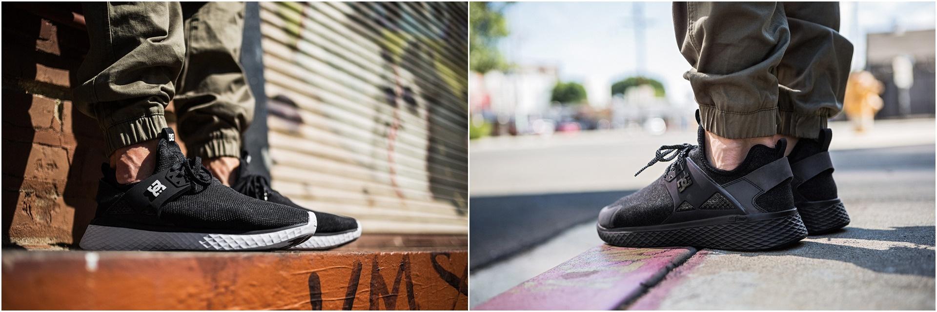 全新進化潮流鞋履 MERIDIAN 重磅登場!探索潮流新航向,你就是自己的移動地圖!