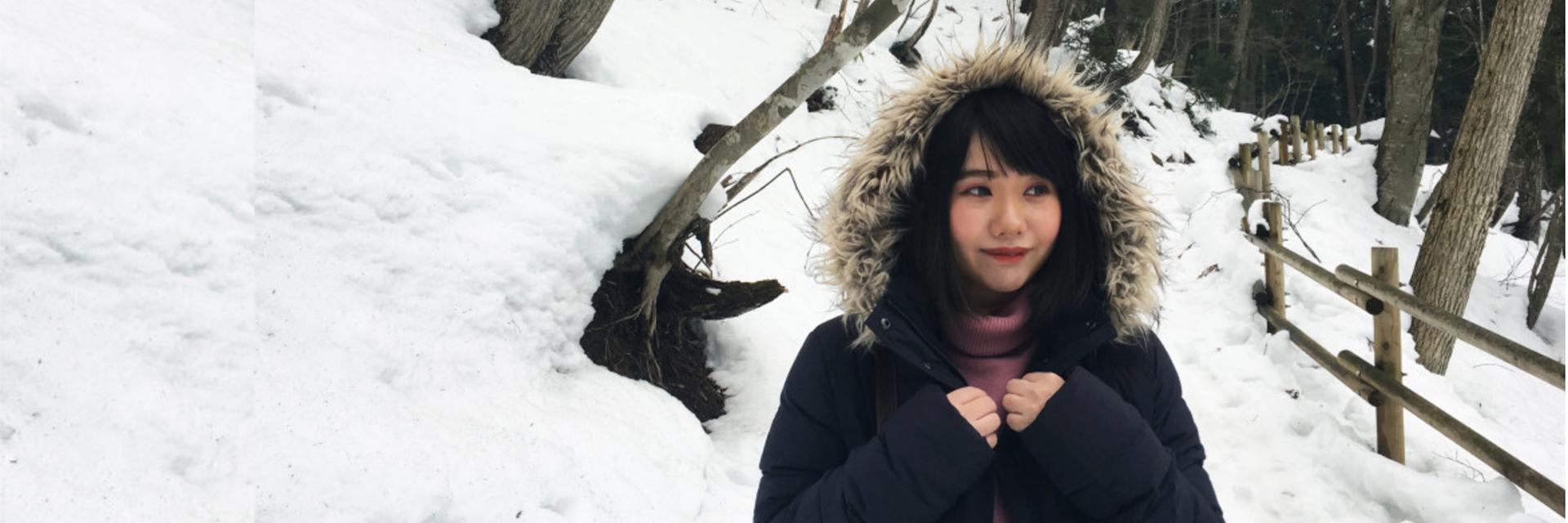 4個理由讓你愛上福島!美食轟炸 + 美哭雪景 double 衝擊,差點就要跟灣灣分手啦~