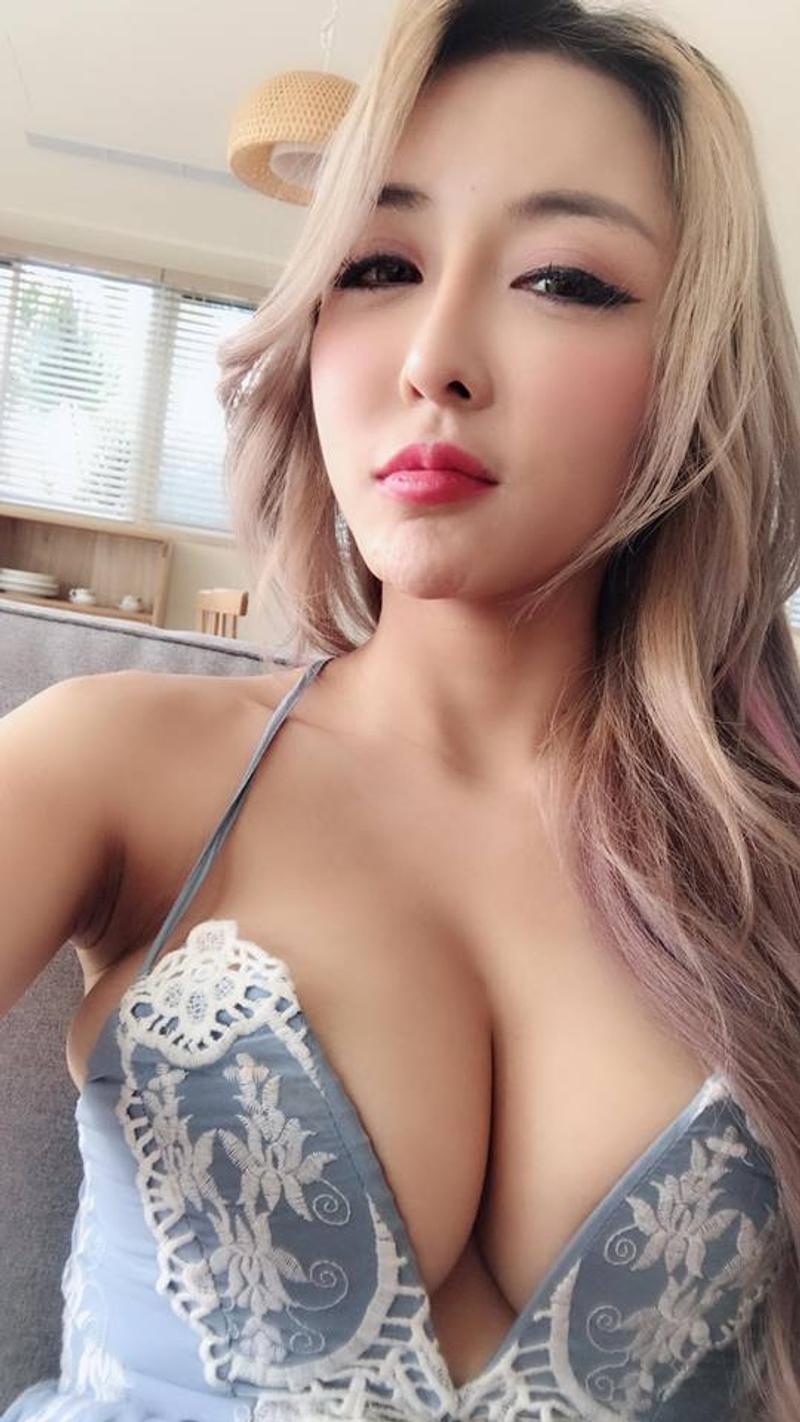 辣模雪碧傳「海外兼差」 仲介小模陪酒賺外快, 網路正妹美女分享