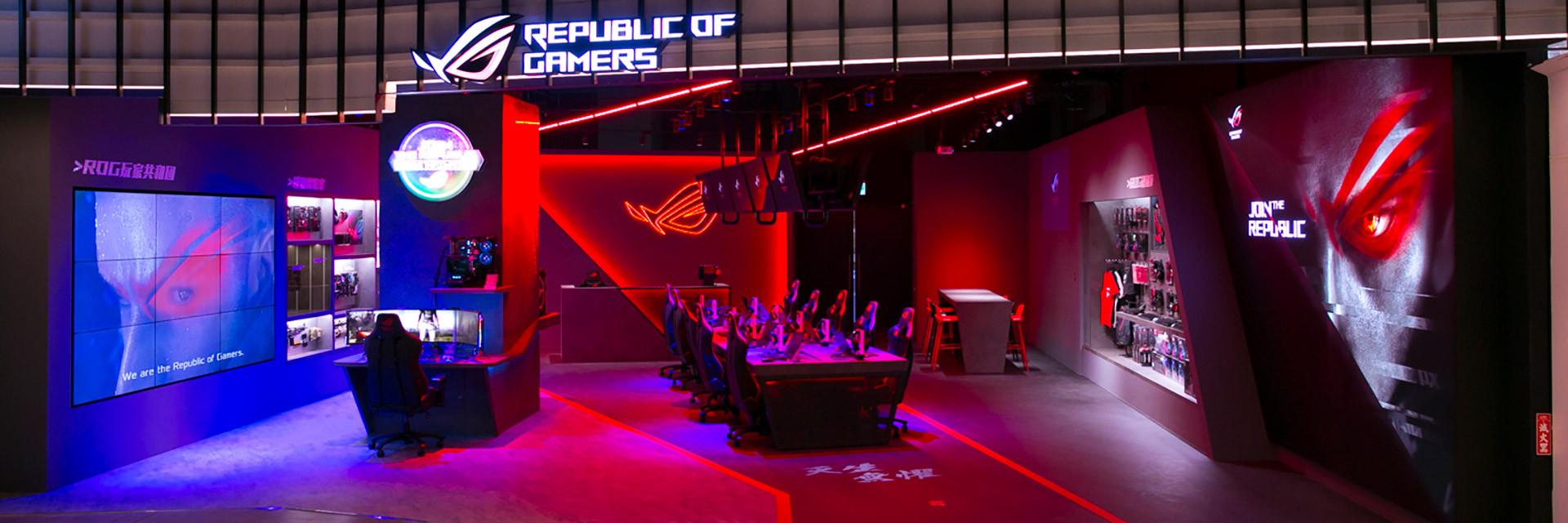 ROG 打造頂級電競神域!再推高規輕薄電競筆電 Zephyrus M 西風之神