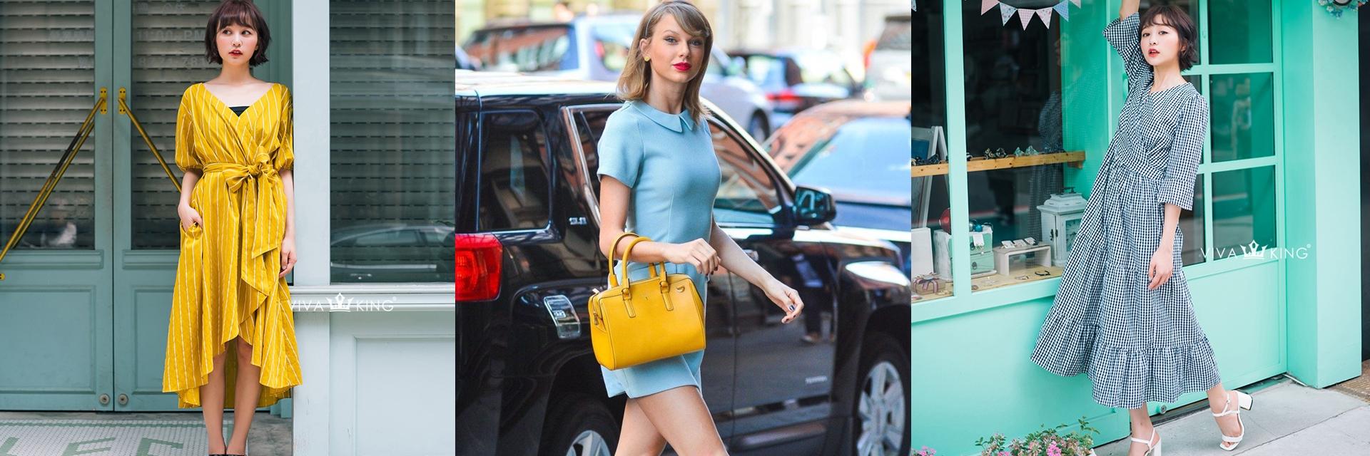 涼感新主張!Taylor Swift、Selena Gomez、安海瑟威都遵守的「一片式穿搭」,到底是什麼?