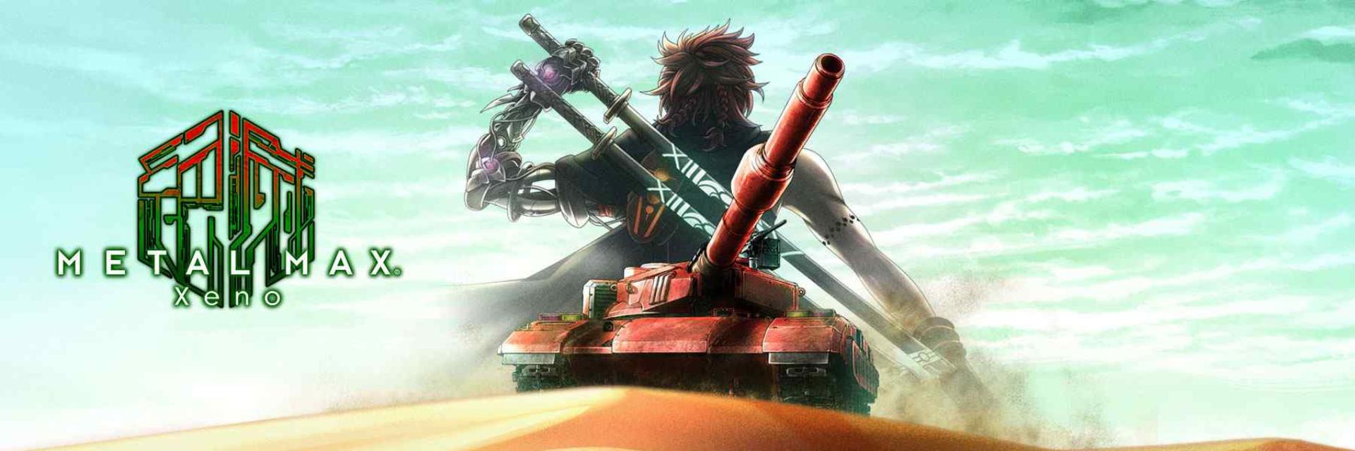 【講 GAME 話】人類浩劫、戰車制霸?打怪練等不稀奇 《坦克戰記 異傳 -末日餘生-》「戰車狩獵」才夠狂!