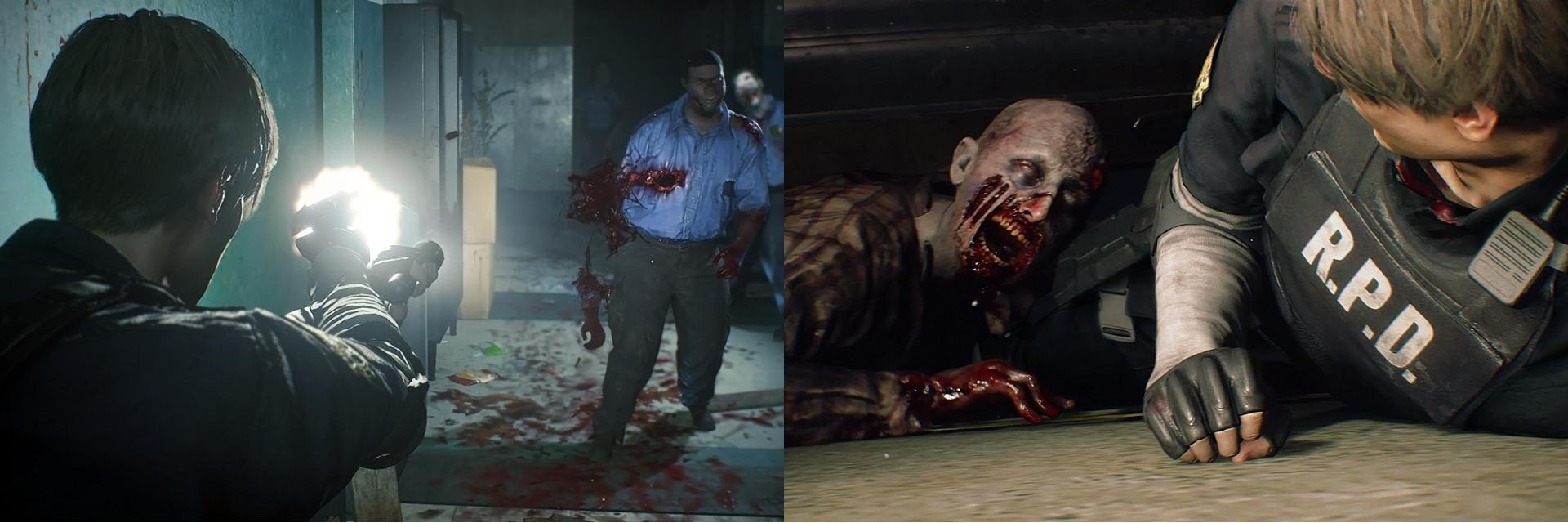 【講 GAME 話】深度恐懼蠶食人心?《惡靈古堡 2》將推重製版 官方:老玩家也能有全新體驗!
