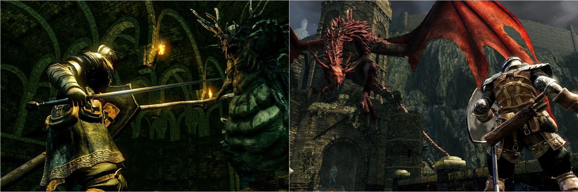 【講 GAME 話】玩家夢魘回歸!《黑暗靈魂 Remastered》高畫質重現 考驗 EQ 與耐心極限!