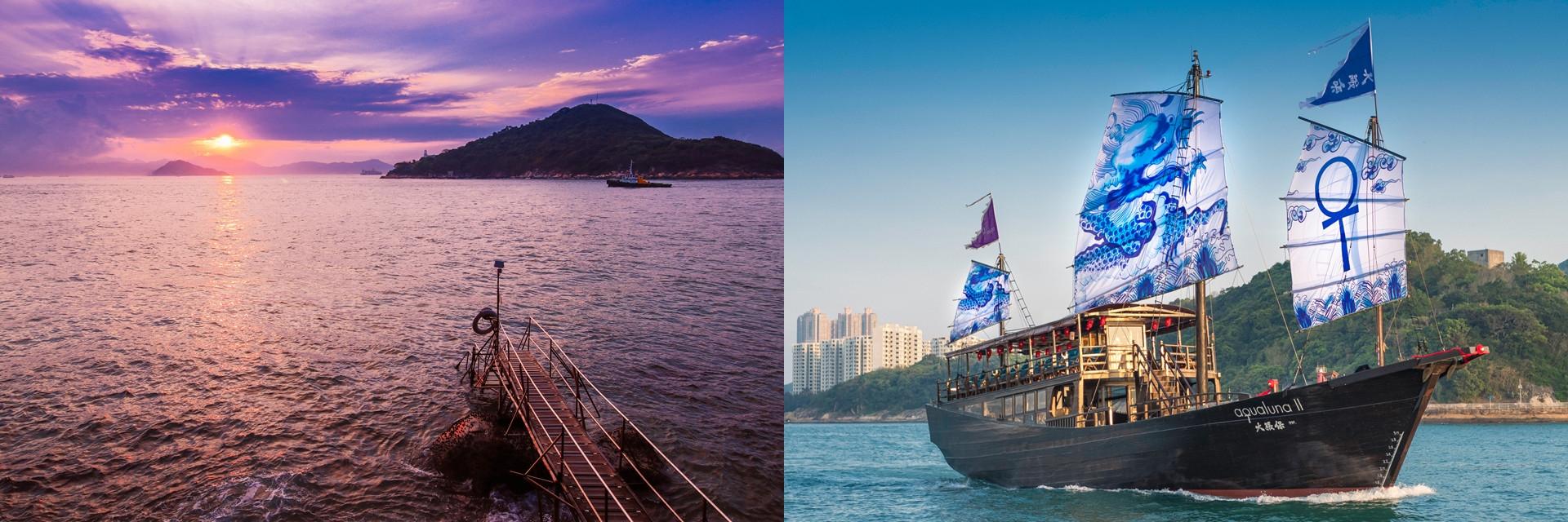 編輯不藏私!不用人擠人的 5 個「香港秘境」,看完還不立刻買機票飛香港?