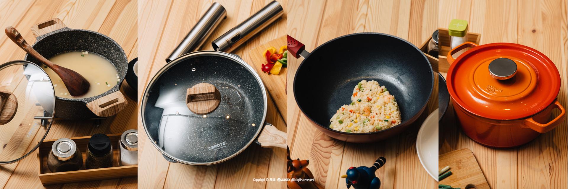 男人,千萬不可以只剩一張嘴,不只會說更要會「做」, 藏在料理中的 4 種性格,你屬於哪一種?