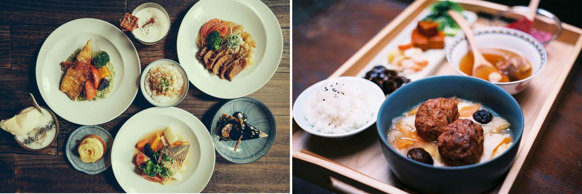 4 間超下飯「台式老味道」人氣餐廳,編輯呷飽飽流口水推薦