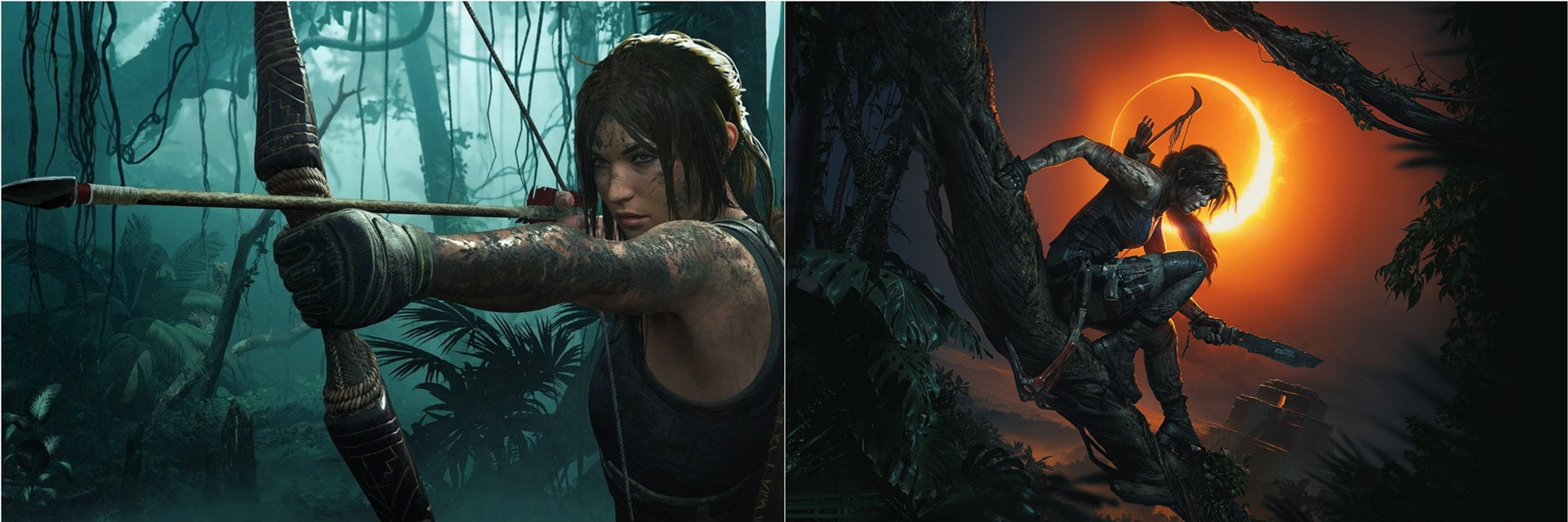 【講 GAME 話】見證蘿拉成長的關鍵時刻!《古墓奇兵:暗影》危機重重 在險惡叢林中九死一生!
