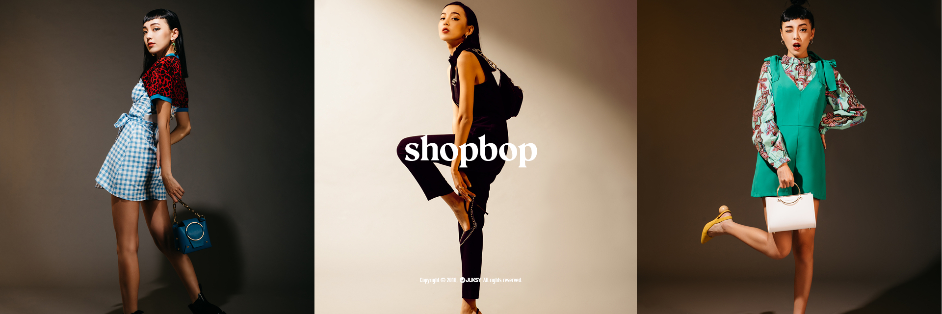 國際潮模也瘋網購!Kiwi 李函的時尚購物清單,限量商品、獨家好貨都在這!