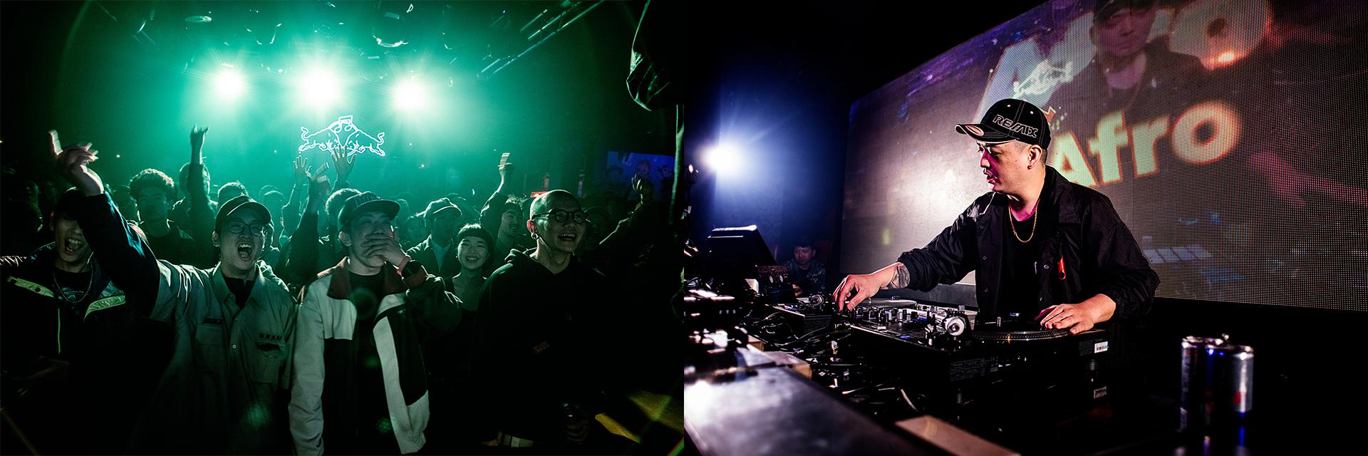 全民當 DJ?!混音、刷碟不卡關,「頑童御用」冠軍 DJ Afro 帶你一次搞懂 DJ 們的事