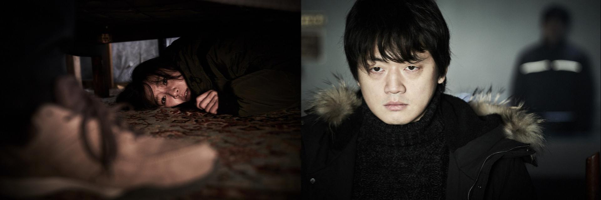 南韓新片票房冠軍,讓你頭皮發麻的極致恐懼!「你以為回到家就夠安全嗎?」