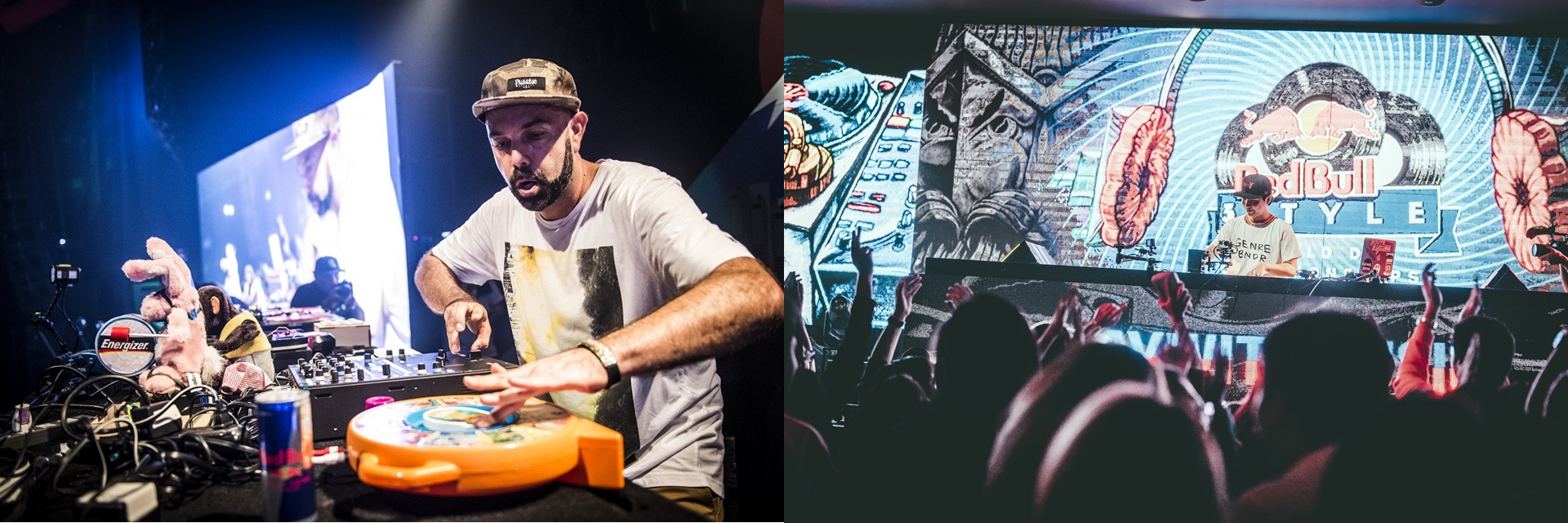 DJ刷盤也能做PIZZA?!這才是真正的「玩」音樂,比你想像的還要狂!