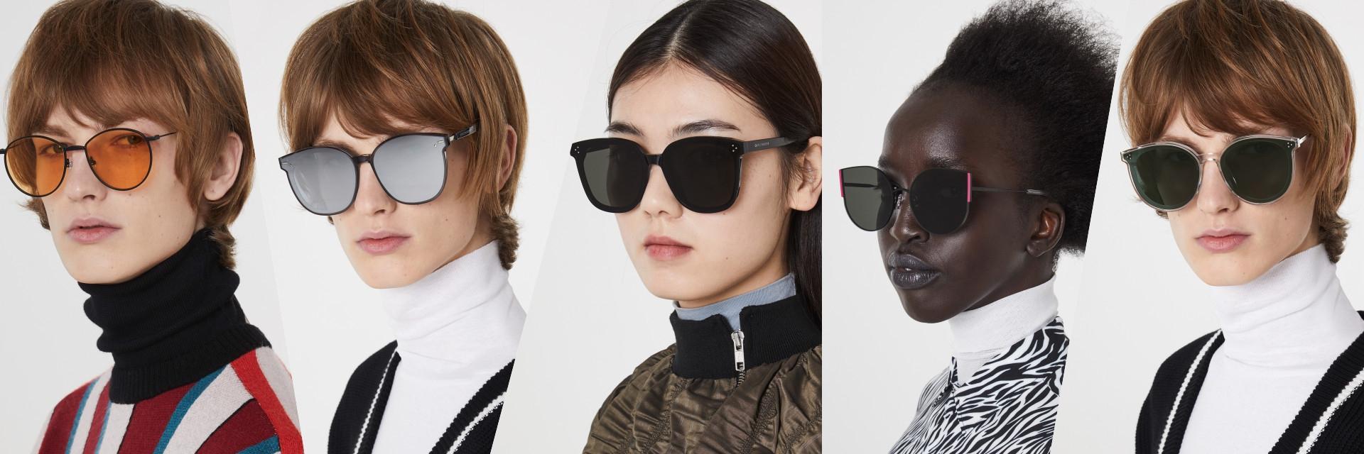 從眼鏡看出隱藏的人格特質「五種眼鏡 X 五種人格」,讓你用眼鏡就看穿對方!