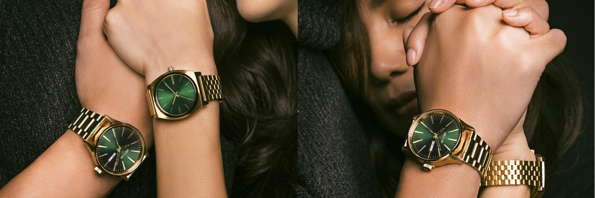 情人節要到了!教你用情侶對錶拍出超甜蜜放閃照!網友:「我要被閃瞎了!」