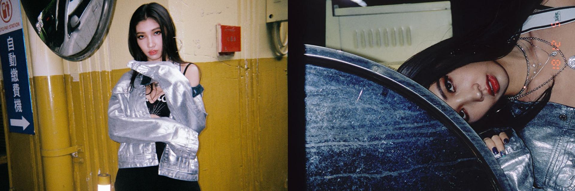 專訪/才 20 歲的 Karencici 憑什麼剛出道就引起轟動?我們訪問到了本尊:「我超想跟蛋堡合作!」