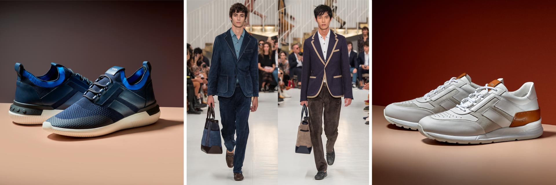 成為紳士的條件|正裝風格的滿分關鍵,街上型人怎麼穿都帥…原來都靠 TOD'S 這幾雙經典鞋!