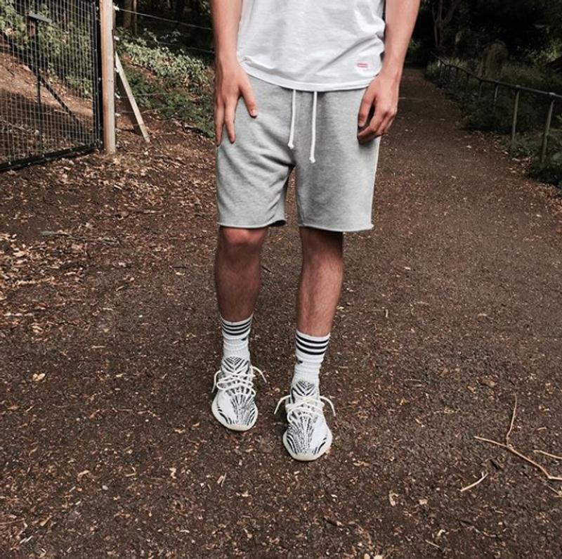 男生必學4種襪子穿搭顯高術+10對潮襪推介 | ITeSHOP最平入手Aape 襪!