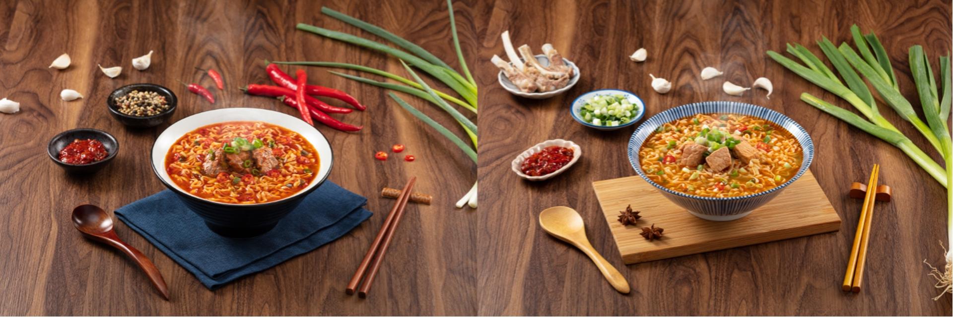是什麼台灣食物讓韓國人也陷入瘋狂?韓國網友:「這碗真的馬西搜優!」