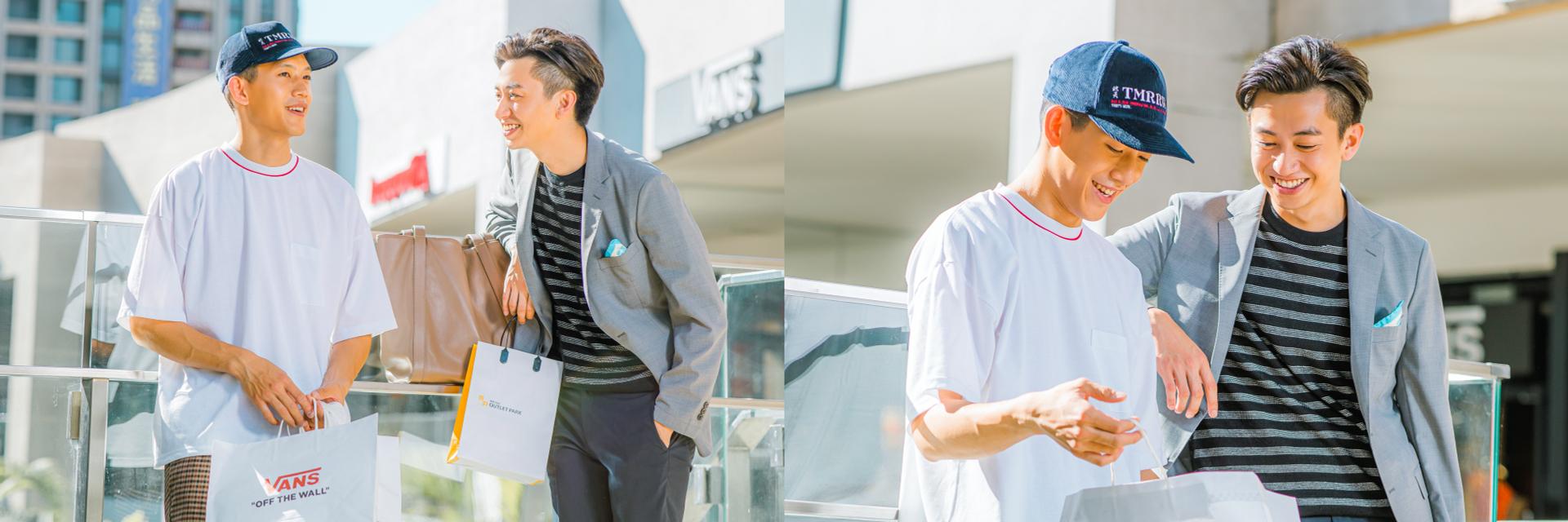 【潮人教你穿】兩大日系型男教你打造 好感度超高的「日系質感穿搭」!