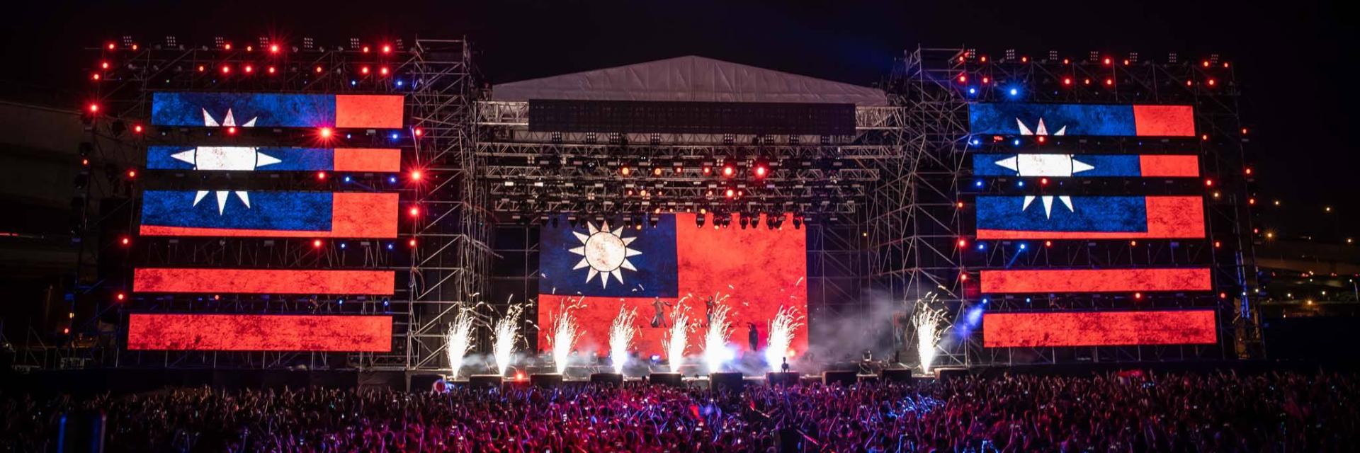 最潮電音趴 9 月 7 日 Creamfields 超狂夢幻演出陣容今年絕對不能再錯過!「他們」跟著英國歷史最悠久的戶外經典派對登陸臺灣啦!