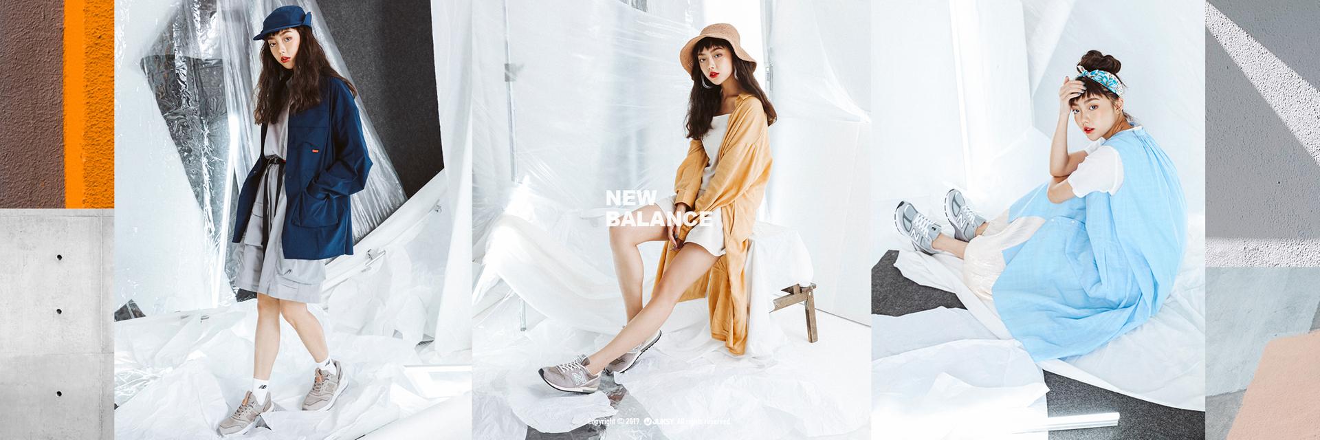 穿搭不只黑或白!「經典灰」搭上時下最夯的工裝、日系、文青風格,好感度直接 Level up!