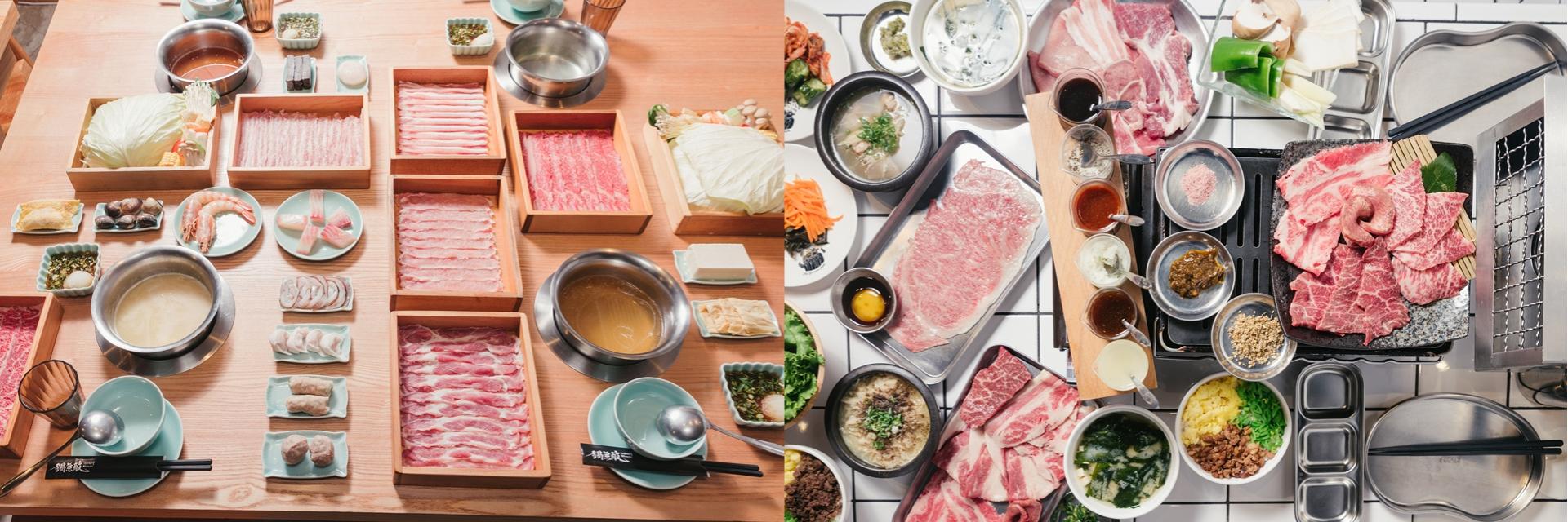 【跟著編輯吃美食】精選 5 間澎湃系特色料理,讓你吃得飽又能拍出超狂美食照!