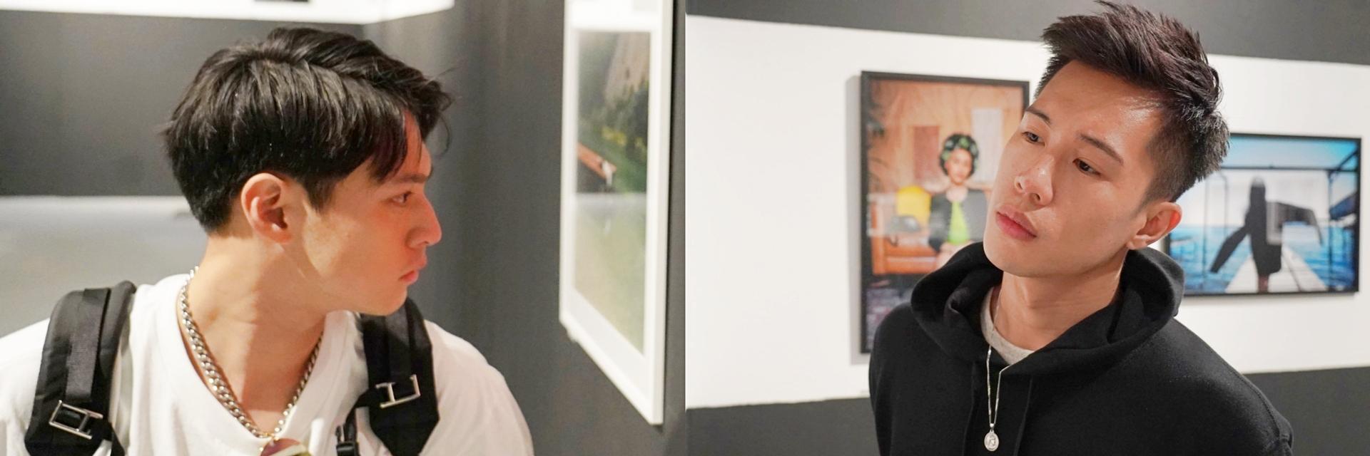 這件潮人的必備單品!《Snap Cardigan 誕生 40 周年攝影展》現場直擊,潮人見解:「突兀的迷幻!」