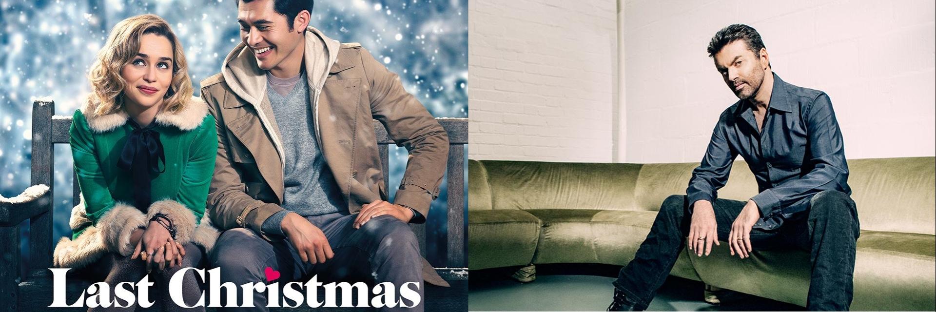 英國傳奇巨星喬治麥可最後遺作曝光 電影【最後聖誕節】即將惹哭千萬樂迷