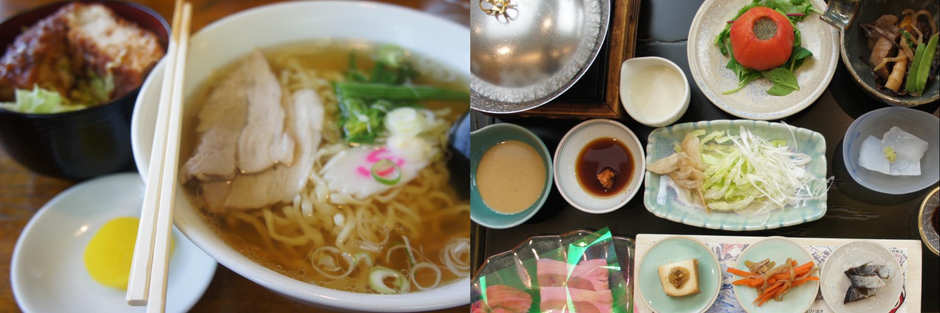 你一定不知道!日本的隱藏版「美食天堂」跟著小編一起吃遍福島!