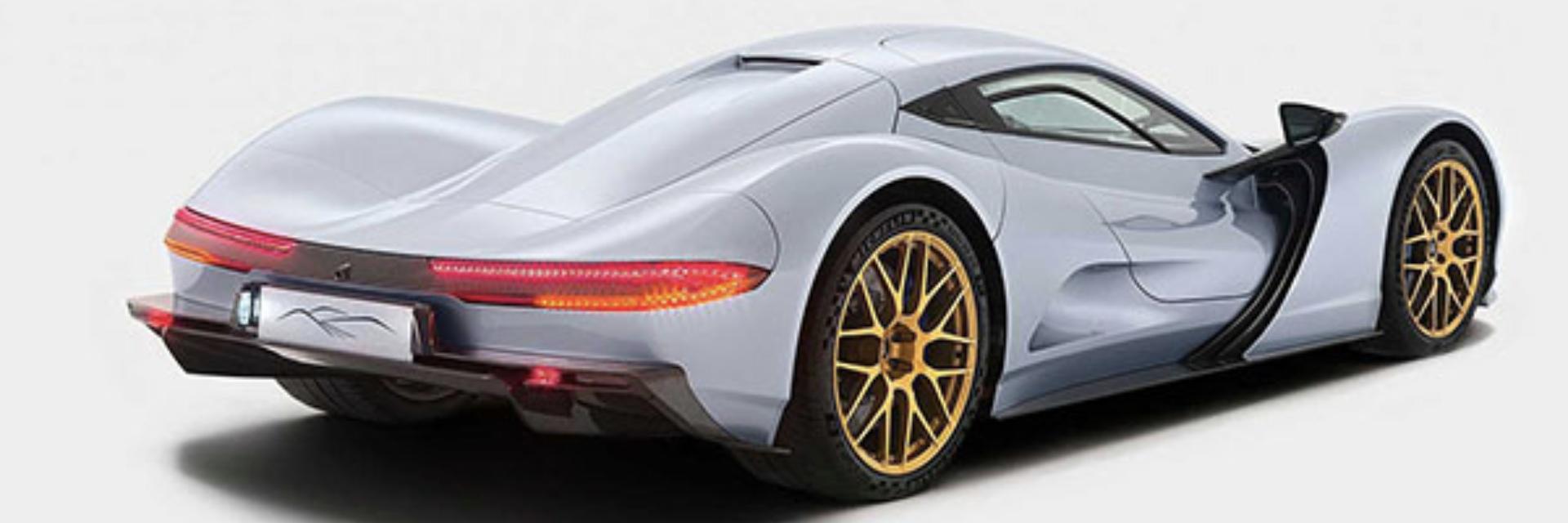 2012 匹 1.69 秒破 60mph 超激速!日製電動超跑 Aspark Owl 量產版登場